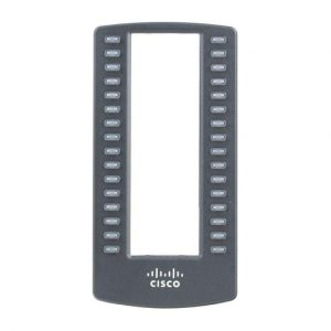 Cisco SPA500S sip voip extension